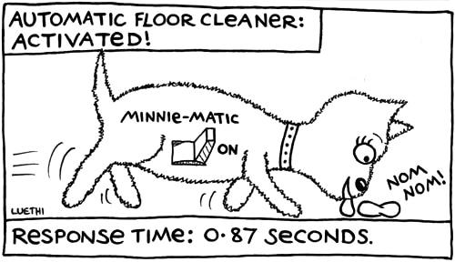 Minnie-Matic