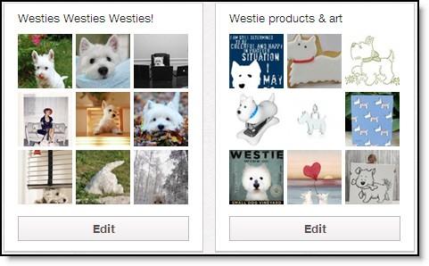 Minnie The Westie on Pinterest